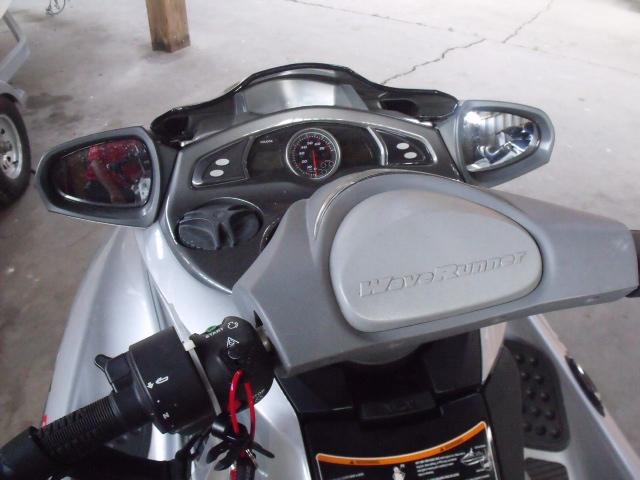 2008 Yamaha FX Cruiser HO