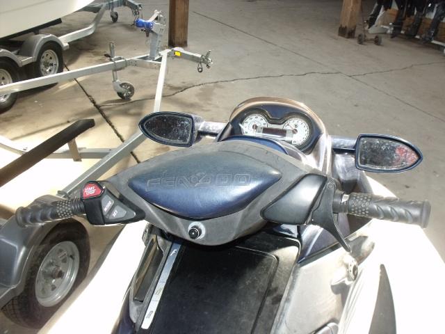 2005 Sea Doo GTX SL